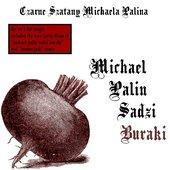 Michael Palin Sadzi Buraki