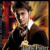 Гарри Поттер - Grifindor Finest (mixtape) COVER
