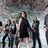 Lacuna Coil 700x480 PNG