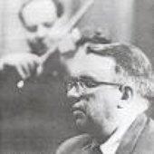 David Oistrakh, Lev Oborin