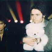 Gary, Howard, Teddybear