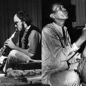Terry Riley with Don Cherry