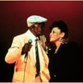 Ibrahim Ferrer & Omara Portuondo