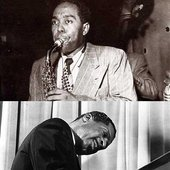Charlie Parker & The Erroll Garner Trio