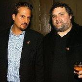 Nick Di Paolo & Artie Lange