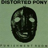 Punishment Room album cover