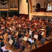 Ljubljana Radio Symphony Orchestra