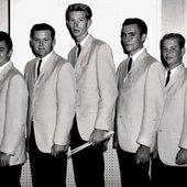 J. Frank Wilson & The Cavaliers