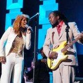 Mary J. Blige feat. Wyclef Jean