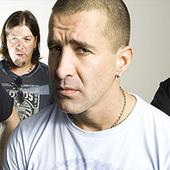 Walmart Soundcheck - Photoshoot (2009)
