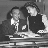 Ella Mae Morse with Freddie Slack & His Orchestra