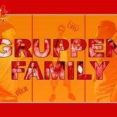 Gruppen Family