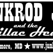Junkrod Joe and the Cadillac Hearse