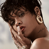 Rihanna - VOGUE Brasil