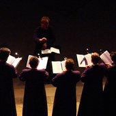 Tenebrae Choir Romantic
