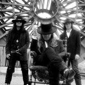 Elusive-Jan,Kristian & Tommy