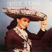Beatriz Adriana LP