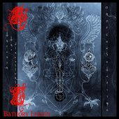 Bathory Legion - Through the Dimensions [Anarcoesoterismo] front cover