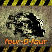 four-O-four