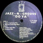 Jazz N` Groove