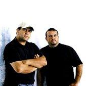 Marco Aurélio & Paulo Sergio