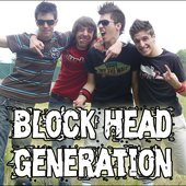 Block Head Generation