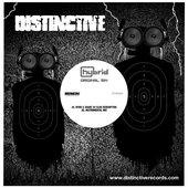 Original Sin (Retroid Remix)