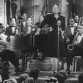 Count Basie Band