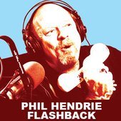 Phil Hendrie hosted by Justin Luey