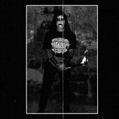 """Total Hate (Germany) / Adrastos - Tondhron - Vlad / From \""""Pure Hatred and Blasphemy\"""""""