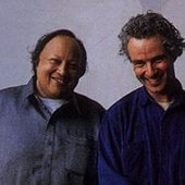 Nusrat Fateh Ali Khan & Michael Brook