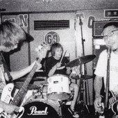 Minority Blues Band