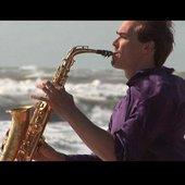 Tiesto feat Saksofonist Syntheticsax