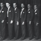 Louis Armstrong and His Savoy Ballroom Five