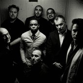 Typhoon & New Cool Collective