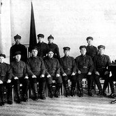 Alexandrov's ensemble