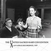 United Sacred Harp Convention