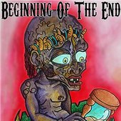 Part 1 Of The 666 Trilogy - Beginning Of The End