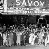 Ella Fitzgerald & Chick Webb & His Orchestra