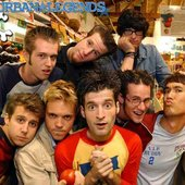 Suburban Legends c.2001