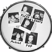 Muscle Pop cover