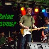 melon flavour