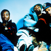 ODB, Meth and RZA