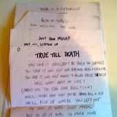 Chain of Strength Lyrics