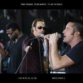Trent Reznor, Peter Murphy, TV on the Radio