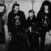 polish Acrimony 1991