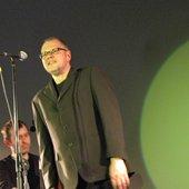 koncert w csw toruń 26.04.2010