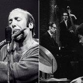 Herbie Mann & The Bill Evans Trio