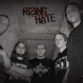 Rising Hate