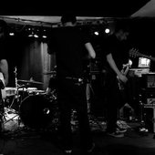 Arktika live @ Gleis 22, Münster, Germany
